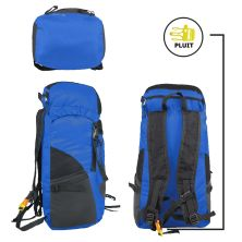 CARRIER Tas Ransel Gunung Lipat Anti Air 35L Foldable Waterproof Carrier 018 Biru Tua
