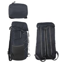 CARRIER Tas Ransel Gunung Lipat Anti Air 35L Foldable Water Resistant Carrier 019 Abu Tua