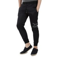CELANA PANJANG CASUAL Celana Jogger Panjang Lotto Sweat Pants Hitam