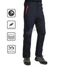 CELANA HIKING Celana Hiking Waterproof Ultra Light Outdoor Tracking Pants Biru Dongker