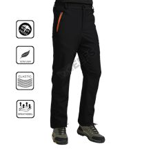 CELANA HIKING Celana Hiking Waterproof Ultra Light Outdoor Tracking Pants Hitam