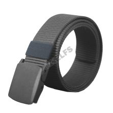 IKAT PINGGANG KANVAS, DLL IKAT PINGGANG CANVAS ANTI METAL DETECTOR TACTICAL MILITARY BELT ABU MUDA