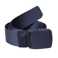 IKAT PINGGANG KANVAS, DLL IKAT PINGGANG CANVAS ANTI METAL DETECTOR TACTICAL MILITARY BELT BIRU DONGKER