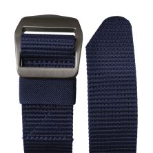 IKAT PINGGANG KANVAS, DLL IKAT PINGGANG CANVAS METAL PLATE TACTICAL MILITARY BELT BIRU DONGKER
