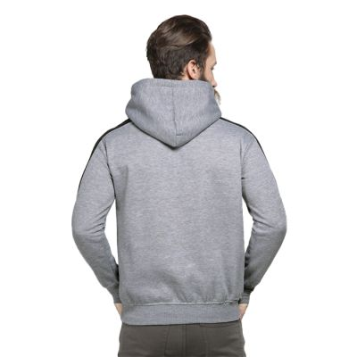 JUMPER Jaket Pria Hoodie Jumper Training Fleece List Abu Muda 2 hlpls_hoodie_jumper_list_am_1