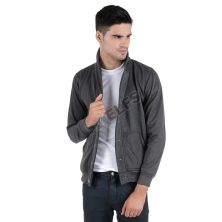 HOODIE & JAKET FLEECE Jaket Blazer Fleece Abu Tua