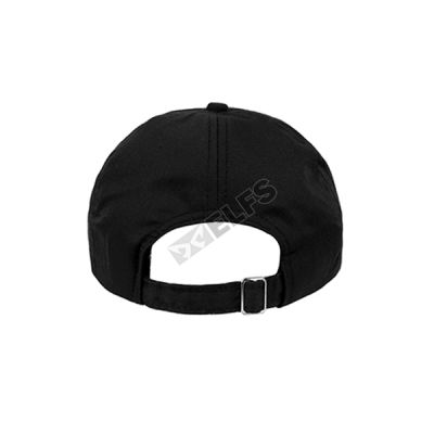 BASEBALL MOTIF Topi Baseball Unisex Twill Bordir Love 3 to3_basic_twill_love_hx_2