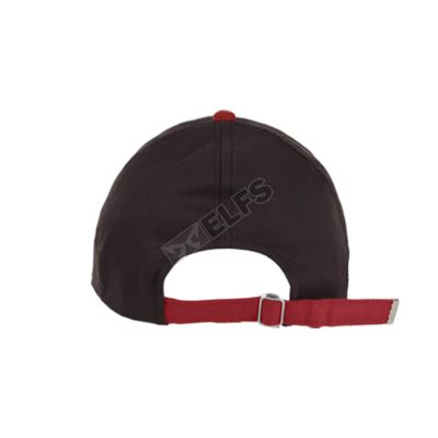 BASEBALL MOTIF TO3 BORDIR SUEDE BASEBALL CAP AMERICA-CT 2 to3_bordir_suede_baseball_cap_america_cup2