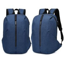 TAS RANSEL TAS RANSEL LAPTOP WATERPROOF SMART USB BACKPACK ANTI MALING BIRU DONGKER