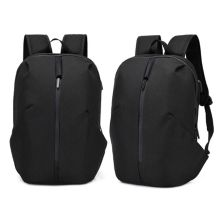 TAS RANSEL TAS RANSEL LAPTOP WATERPROOF SMART USB BACKPACK ANTI MALING HITAM