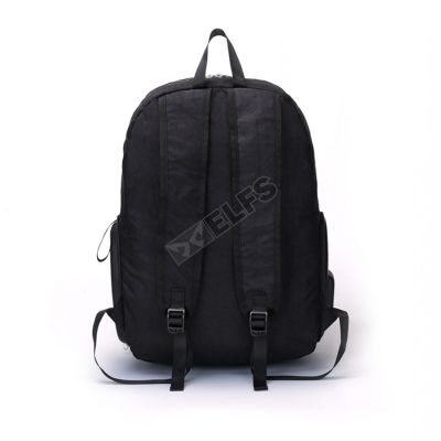 TAS LIPAT WATERPROOF Tas Ransel Lipat Anti Air 25L Foldable Water Resistant Backpack M35016 Hitam 3 trim_water_resistant_lipat_25l_m35016_hx_2_copy