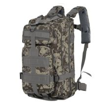 TAS RANSEL TAS RANSEL TACTICAL WATERPROOF 3P ARMY LIBANON BACKPACK FK9251 Abu Muda