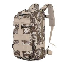 TAS RANSEL TAS RANSEL TACTICAL WATERPROOF 3P ARMY LIBANON BACKPACK FK9251 Khaki