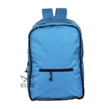 TAS RANSEL Tas Ransel Backpack Reversible 2in1 Hitam Biru