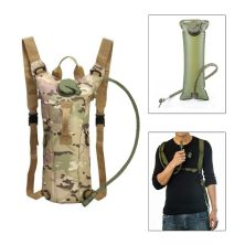 TAS OLAHRAGA Tas Tactical Hydropack Water Bladder 25 Liter Hydration bag Khaki
