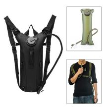 TAS OLAHRAGA Tas Tactical Hydropack Water Bladder 25 Liter Hydration bag Hitam